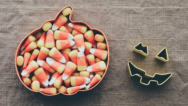Sweets and Healthy Teeth