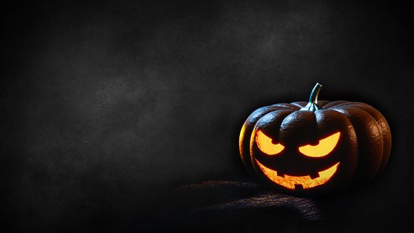 A Happy Halloween to You!