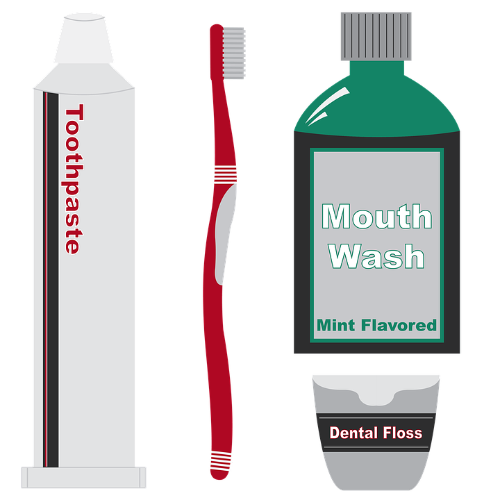 One Dentist's Take On Oral Hygiene Products