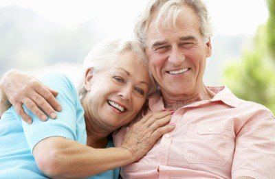 Aging and Your Teeth